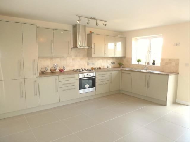 Highmore Street - Kitchen